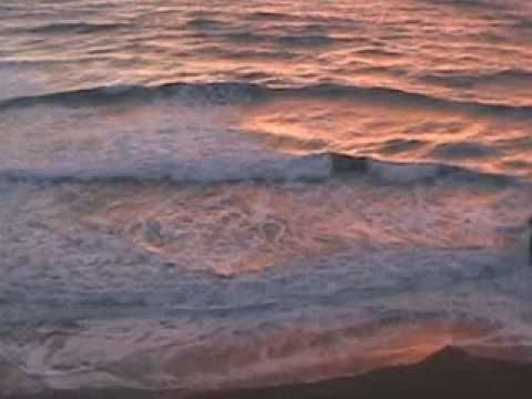 """Vangelis Oceanic. I filmed this in June of 2004 on the coast of Oregon in the United States. Vangelis calls it """"Memories Of Blue"""". I call it, beautiful. Vangelis - Memories Of Blue Video by Infymus183c on Youtube"""