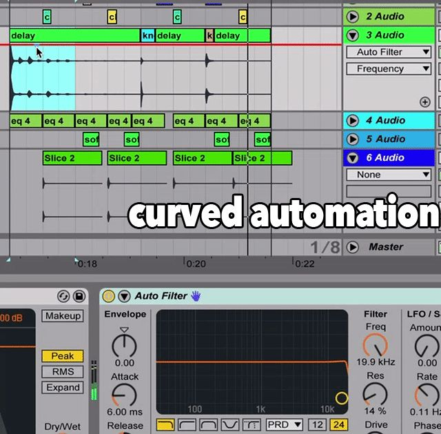 how to patch ableton live 9