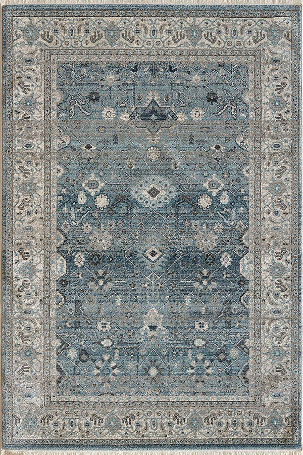 Dynamic Rugs Juno 6881 Rugs Rugs Direct Dynamic Rugs Light Blue Rug Light Blue Area Rug