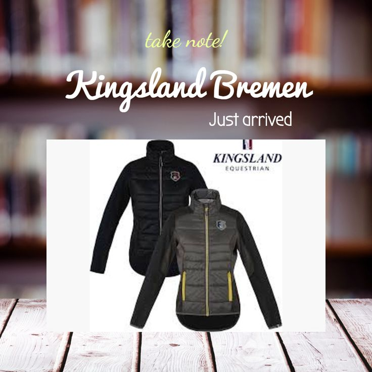 Kingsland Bremen Ladies Jacket