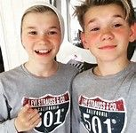 Image result for marcus and martinus