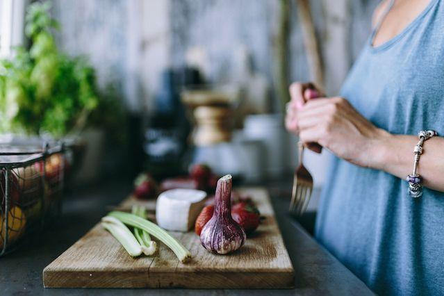 Les 3 commandements des repas de semaine - EquipeNutrition