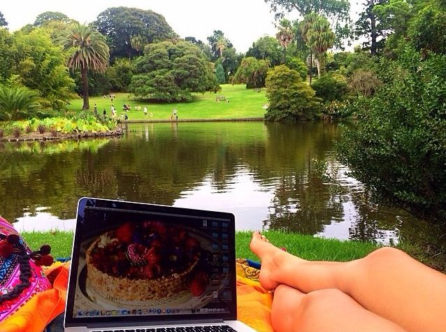 The best office in Melbourne :)