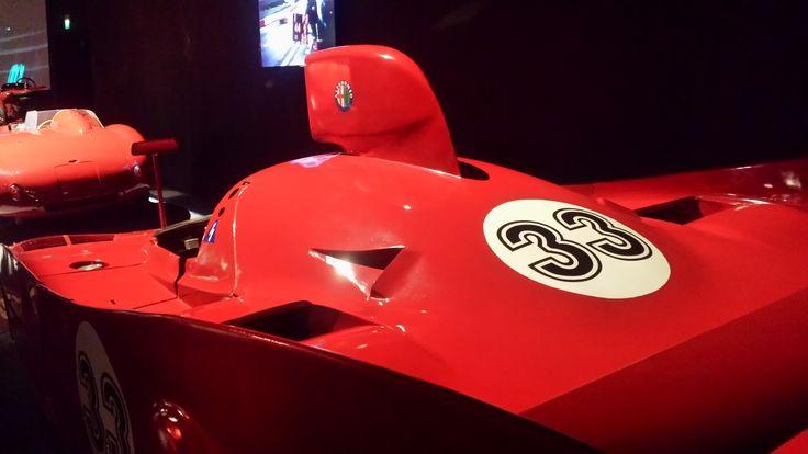 Alfa Romeo 33T-12
