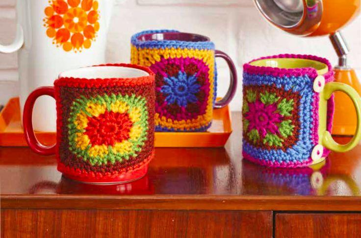 247 besten Crocheting / knitting projects Bilder auf Pinterest ...