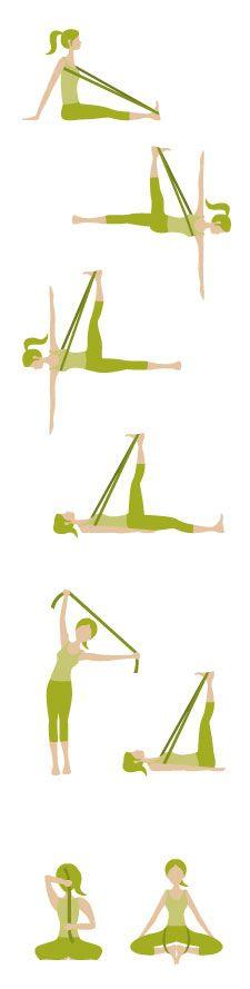 Iyengar - Gli Strumenti dello Yoga   ReYoga