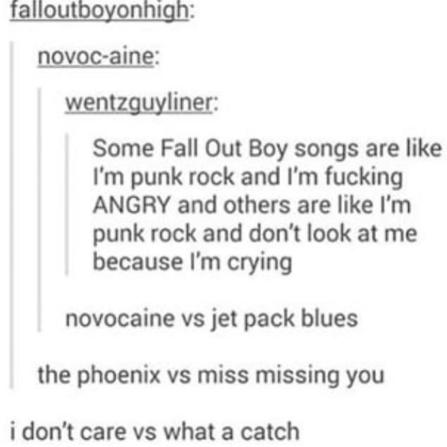 1030 best bands images on pinterest bands music bands and emo bands some fall out boy songs are happy others are really really sad malvernweather Image collections
