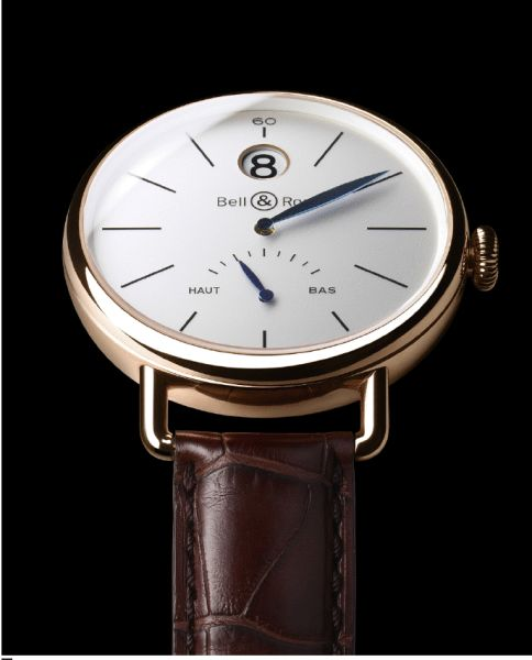 The Switzerland based watch company of Bell & Ross recently released the exclusive WWI Sautante line. Progression meets tradition with the new vintage style wrist watches. A modest alligator band meets the class style round face of the watches leaving an impression of traditional elegance and classic style. Bell & [...]