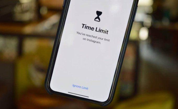 Begini Cara Mengunci Aplikasi Dengan App Limits Di Ios 12 Mudah Https Www Pro Co Id Cara Mengunci Aplikasi Dengan App Limits Di Pendidikan Aplikasi Ios