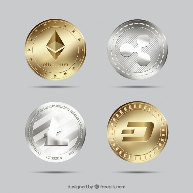 cryptocurrency coin values