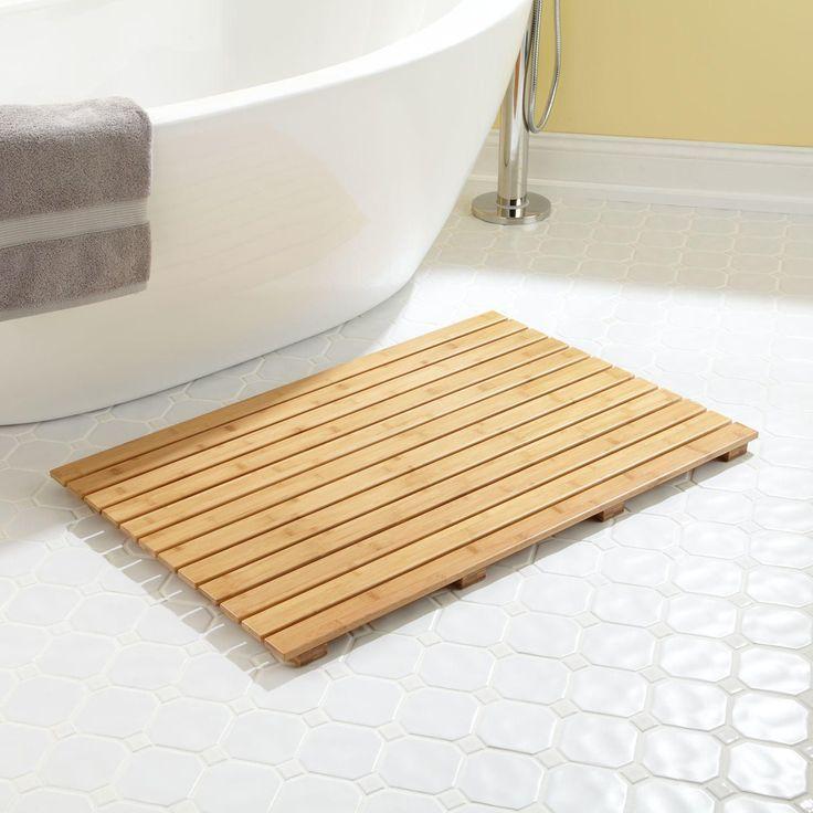 1000 ideas about shower mats on pinterest bath mats for Natural moss bath mat