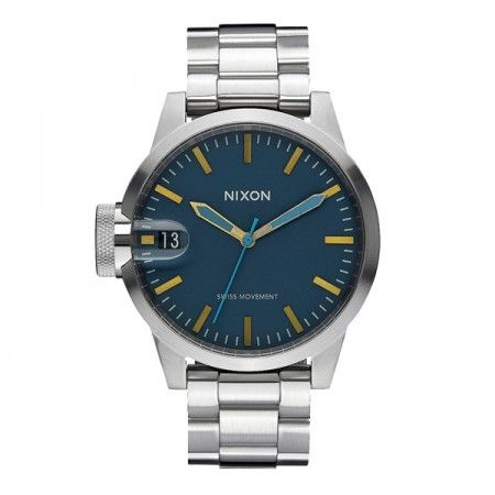 A4412076 Nixon Chronicle 44  Visit our store: www.watchworldindonesia.com