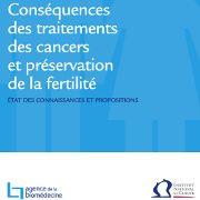 Cancer et préservation de la fertilité: l'information doit être mieux transmise aux malades