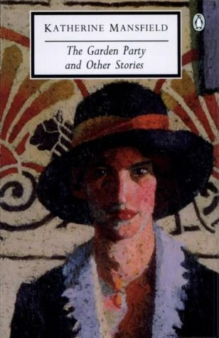 best katherine mansfield ideas video gratis  katherine mansfield the garden party and other stories