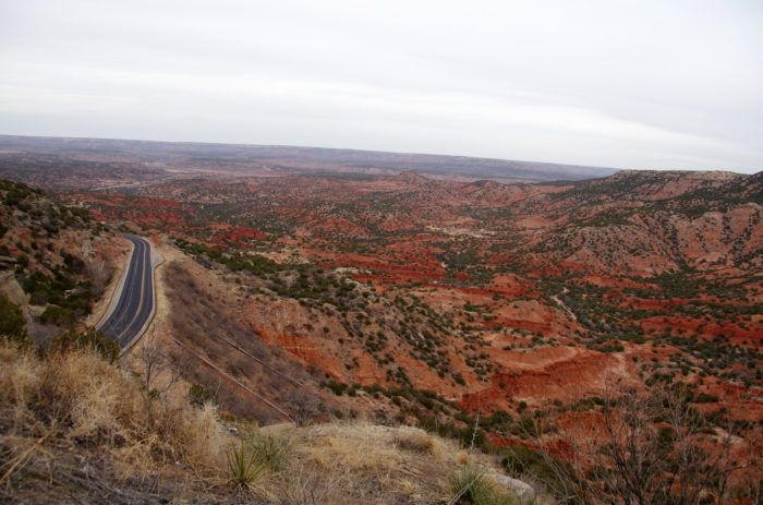 These 6 Scenic Overlooks In Texas Will Leave You Breathless