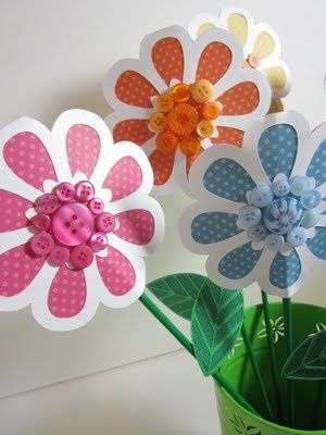 floral embellishments cricut ideas | cricut flowers