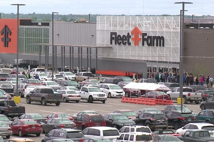 May 30 2019 fleet farm opens this friday in sioux falls