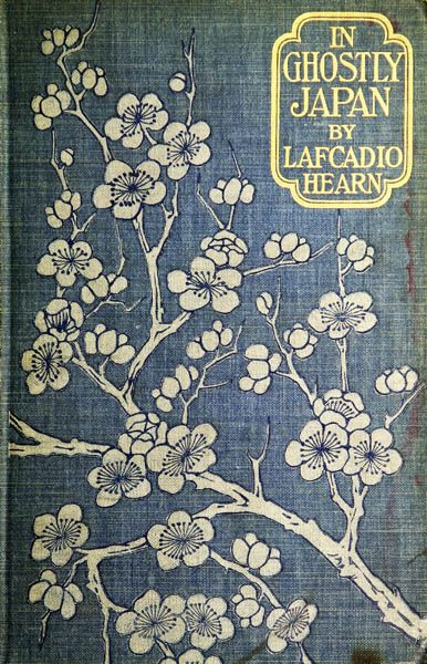 """'In Ghostly Japan' is a collection of old ghost stories, traditions dealing with ghosts, and personal ruminations on the afterlife by the turn-of-the-century Japanese scholar Lufcadio Hearn."" Lafcadio Hearn was one of the first great interpreters of things Japanese for Western readers. His keen intellect, poetic imagination and clear style have ensured him a devoted readership for more than a century."