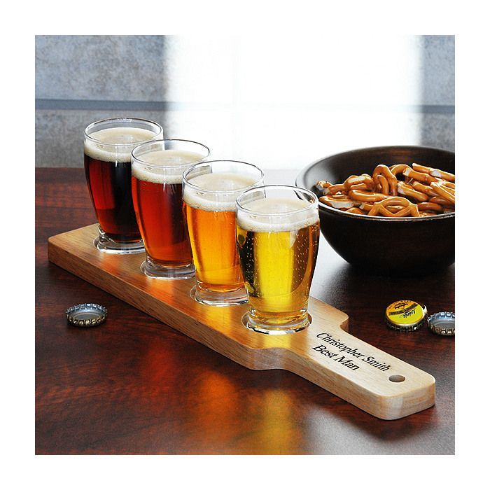 Craft Beer Sampler Set love this for the beer lover