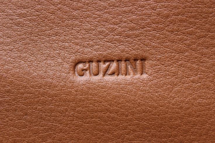 Guzini Leather Goods