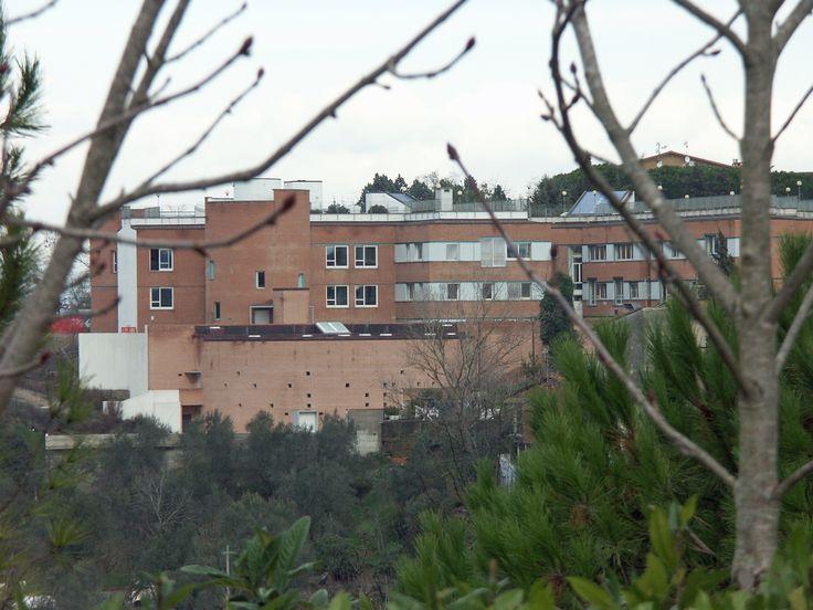 ITC Cattaneo a San Miniato