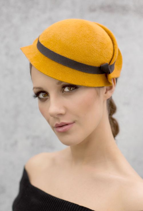 Beautiful Women's Hats By Maggie Mowbray Shop