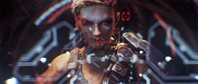 Dropzone premiered at Gamescom! Keep watching for VFX Breakdown and Face…