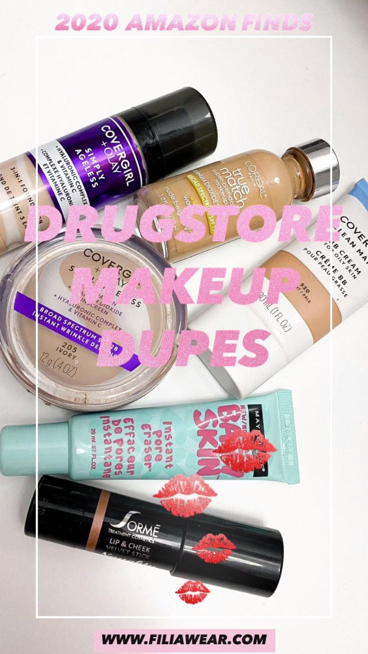 Looking for affordable makeup products with amazing