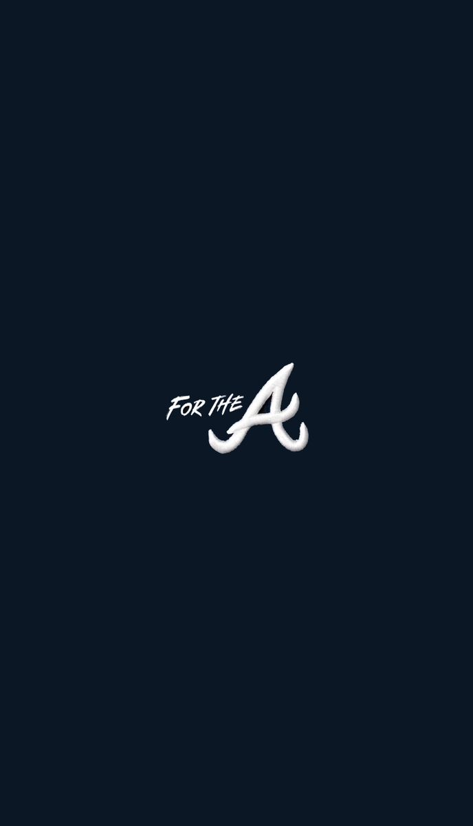 Pin By Alferededg On Braves In 2020 Atlanta Braves Wallpaper Atlanta Braves Braves