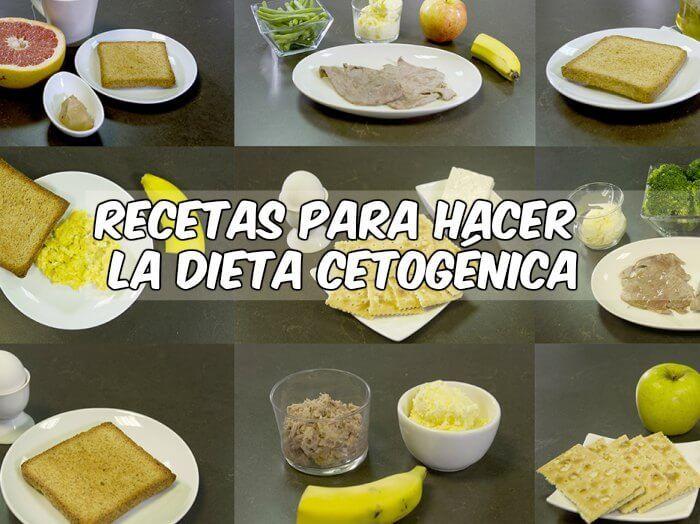 como hacer una dieta cetogenica paso a paso