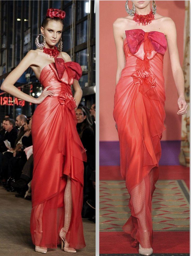 2009 Christian Lacroix -Haute Couture - Spring /Summer