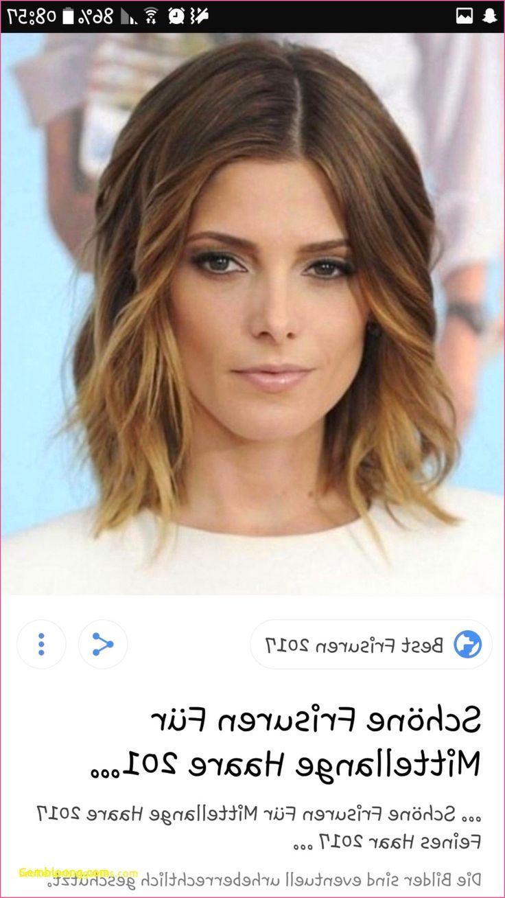 45 frisuren mittellang ab Trendfrisuren damen