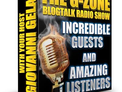 Carol Howell Stops By To Discuss Her New Book! 08/22 by GelatisScoop | Blog Talk Radio