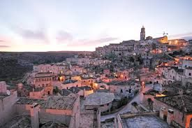 Webcam Matera, Basilicata -http://www.inmeteo.net/webcam/matera/