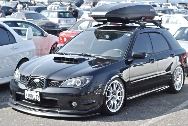 one mean wagon