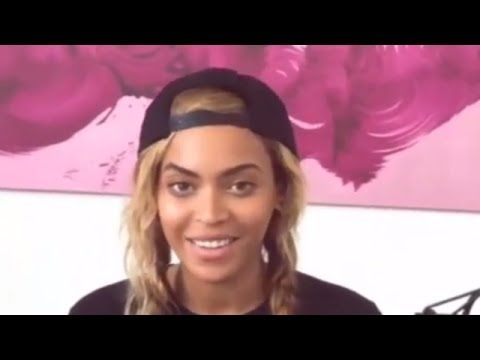 A New Beyoncé Song And Music Video Leaked Online But Was Immediately Deleted