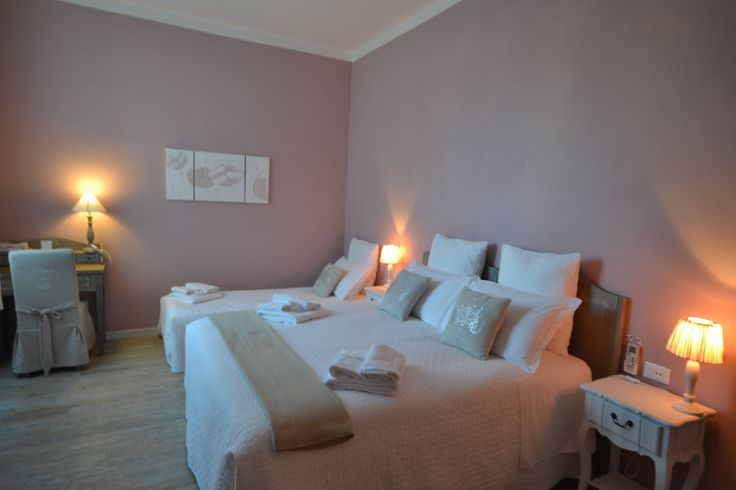 Affittacamere Casa Danè; stay in La Spezia and discover the Cinque Terre and Portovenere