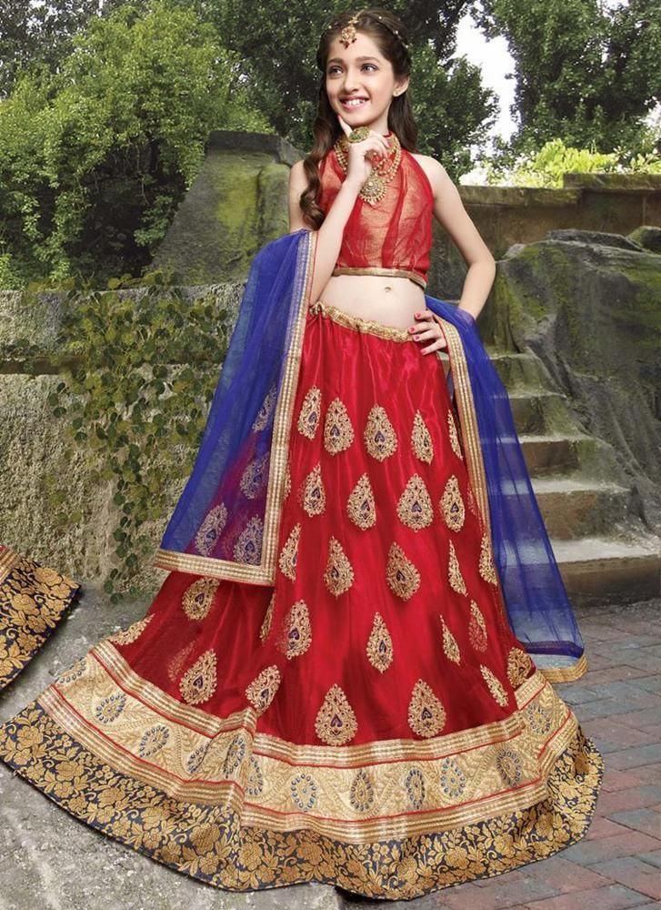 Wedding Traditional Lehenga Pakistani Indian Ethnic wear Bridal Choli Bollywood #TanishiFashion