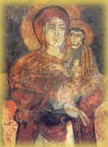 Maria SS. Achiropita, Patrona di Rossano