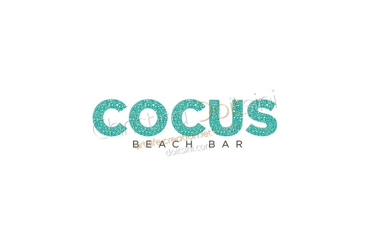 Cocus Beach Bar_logo