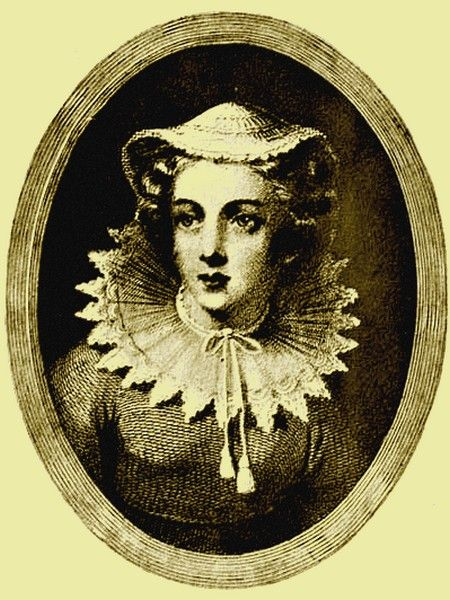 Marjorie Bruce Princess of Scotland | Mary, Queen of Scots.