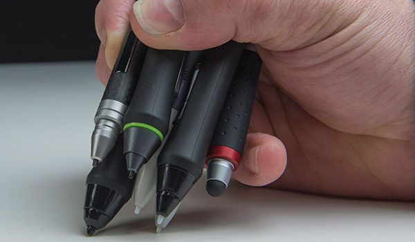 It's a mystery to many yet an easy problem to fix. Today's #90tips is from our own Techman Joe: How to hold a #Wacom pen.