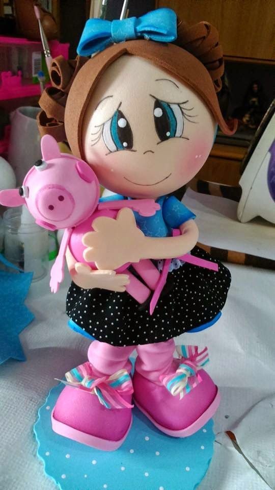MI DOCTORA QUIN: PEPA PIG