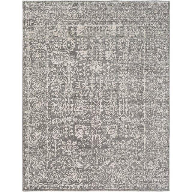 7 X 9 Area Rugs You Ll Love In 2020 Wayfair In 2020 Farmhouse Rugs Grey Area Rug Farmhouse Area Rugs