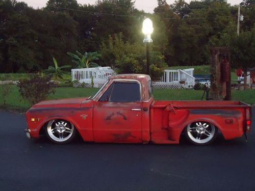 Chevrolet : Other Pickups none