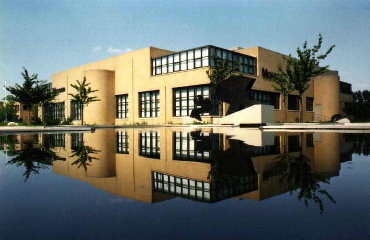 Museon Den Haag, hier ging ik vroeger vaak naartoe met mijn basisschool.