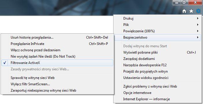 Jeżeli z jakiegoś powodu musicie korzystać z Edge lub IE, dowiedzcie się, jak najlepiej skonfigurować te przeglądarki (http://di.com.pl/jak-dbac-o-swoja-prywatnosc-i-bezpieczenstwo-korzystajac-z-edge-i-internet-explorera-52782)