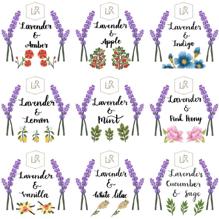 My new Lavender based fragrances for my line of Scented Candles and Diffusers! Mix and Match and use coupon codes to create the perfect gift bundle or set! Natural Soy Wax handpoured Candles!  Click for more information.