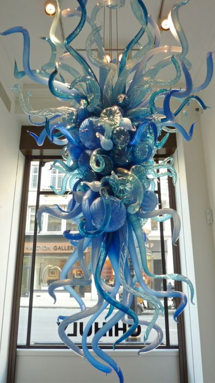 Milwaukee Museum Art Chihuly