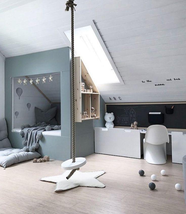 Slaapkamer Ideeen Kinderen.8x Een Kinderkamer Waar Je Fit Van Blijft Inspiration